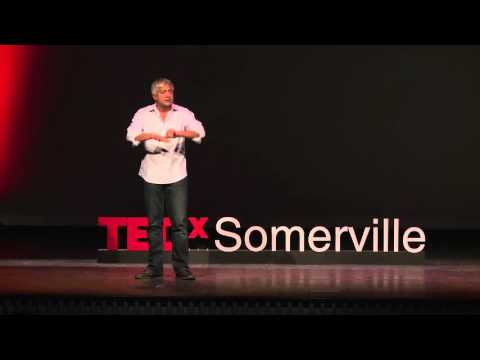 How do we democratize innovation? | Hitendra Patel | TEDxSomerville