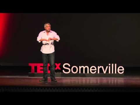How do we democratize innovation? | Hitendra Patel | TEDxSomerville