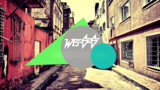 Weiss (UK) - Weiss City Vol 1