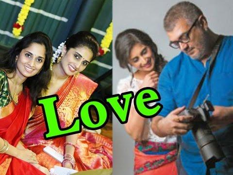 Shamlee experiencing realms of Ajith's love | Shalini Ajith sister shamili  - entertamil.com