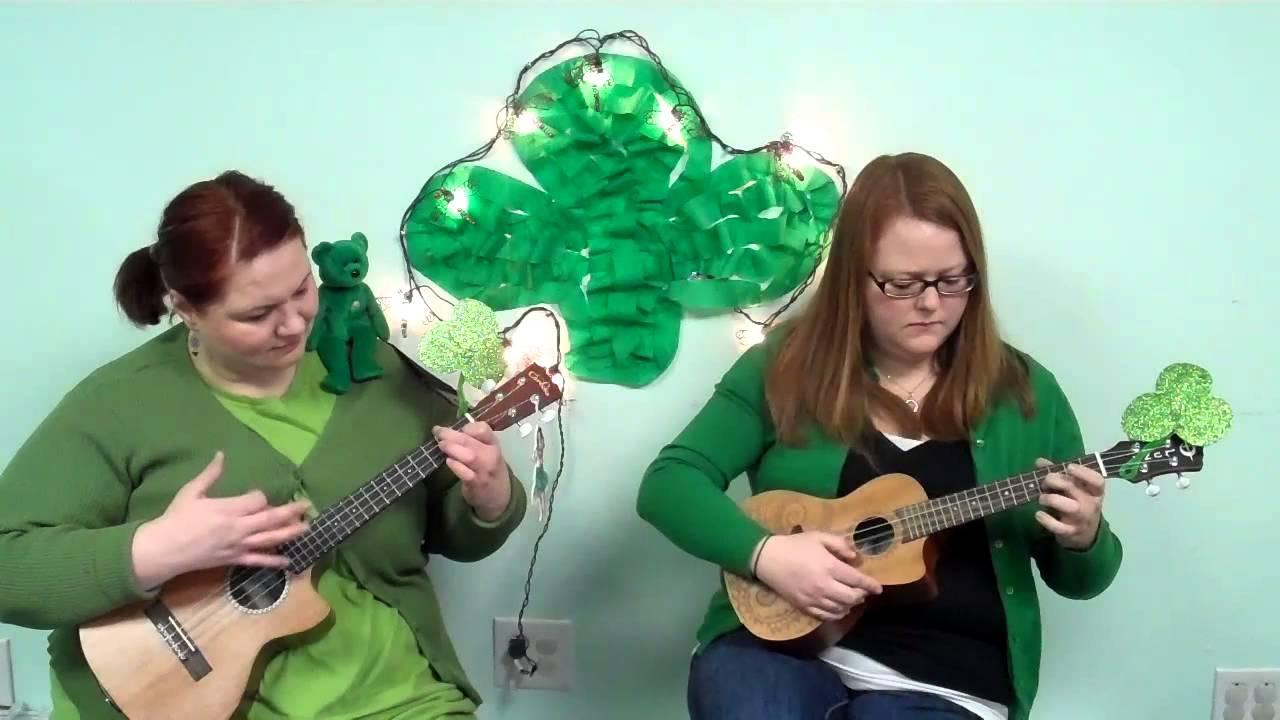 Too Ra Loo Ra Loo Ral Thats An Irish Lullaby Youtube
