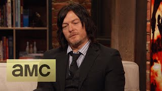 Bonus Scene: Talking Dead: Episode 516