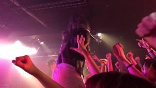 【mildrage】Armeria live 6/25 渋谷AUBE