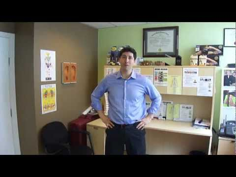 Vancouver Chiropractic services