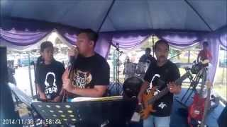 Dendang Remaja 2014 cover by U-Ban (Live at Bandar Bukit Jalil)
