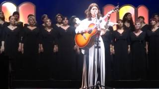 Katie Melua - Nine Million Bicycles - Live at Cirque Royal
