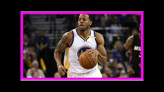Breaking News | NBA playoffs 2018: Warriors' Andre Iguodala ruled out for Game 5 vs. Rockets