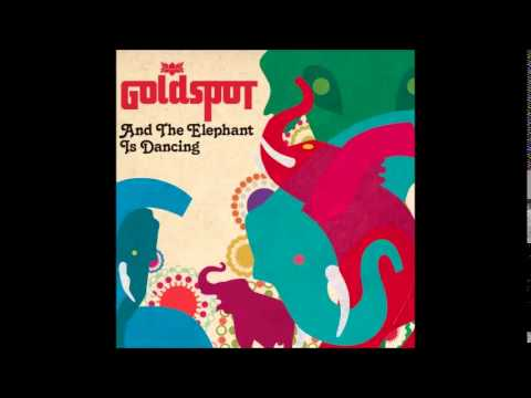 Goldspot - What's under the house