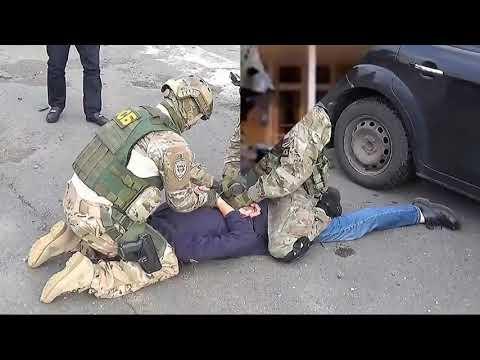 ФСБ задержала готовивших теракты в Новый год в Петербурге россиян
