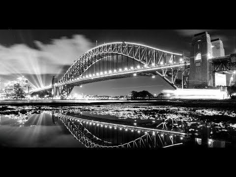 Here's What The Iconic Sydney Harbour Bridge Could Have Looked Like