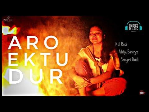 Aro Ektu Dur (cover)   Great Escape   Neil Bose   Shreyasi Banik   Aditya Banerjee   INDUS Music  