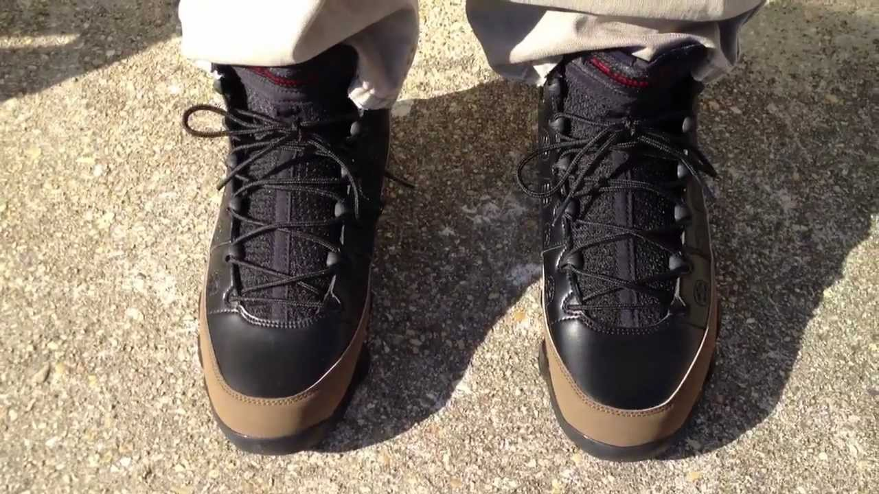 outlet store badd2 bf692 Air Jordan 9 IX Retro