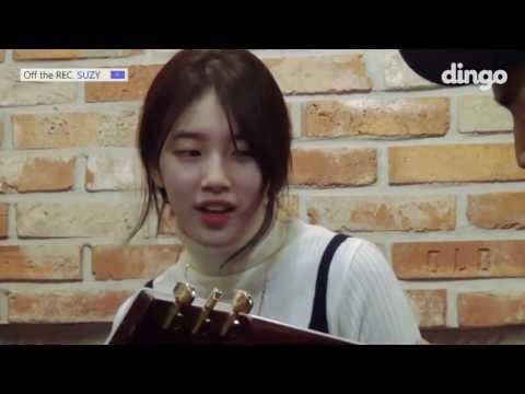 샘김 (Sam Kim) & 수지 (Suzy) - 여기까지 (For now)  [Acoustic version]