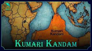 Kumari Kandam Explained | Tamil ViVi | Vizhippom Vidhaippom