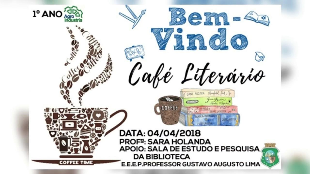 cafes literarios en lima