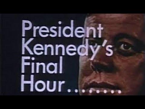 """PRESIDENT KENNEDY"