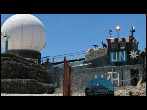 Mount Hermon: Where the Fallen Ones Landed, UN Base at Peak, Ancient Temple and More!