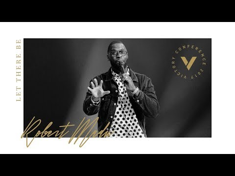 Robert Madu - Victory Conference '17