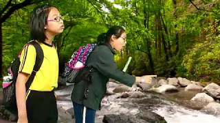 Publication Date: 2018-06-13 | Video Title: 佛教林金殿紀念小學-關愛語用大使-情態詞