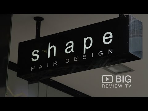 Hair & Beauty | Shape Hair Design | Hair Salon | Wellington | NZ | Review | Content