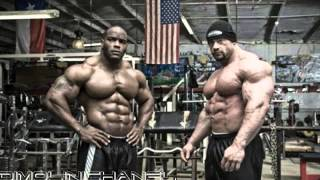 BEST BODYBUILDING|Workout|Motivation Song-1 2016