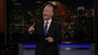 Monologue: Knock Her Up! | Real Time with Bill Maher (HBO)