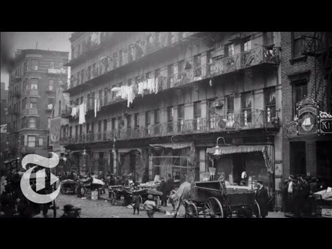 A Short History of the Highrise: Part 1 | Op-Docs | The New York Times