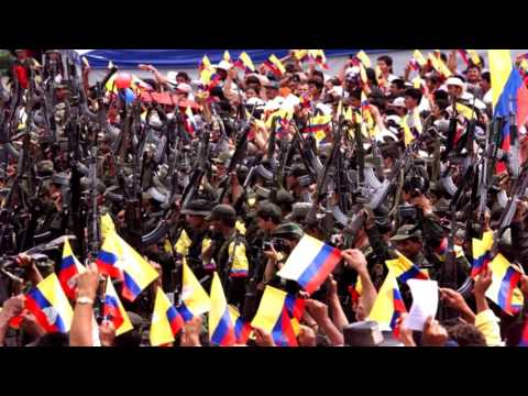 The FARC and the Colombian government continue to reach for peace