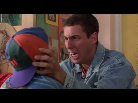 Cherish It. Gee I can't wait till I go to School! Billy Madison Funny Quotes