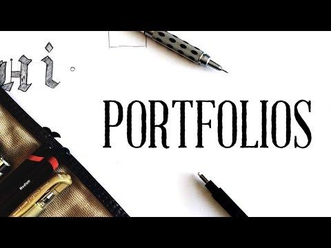 How Important Are Graphic Design Portfolios?