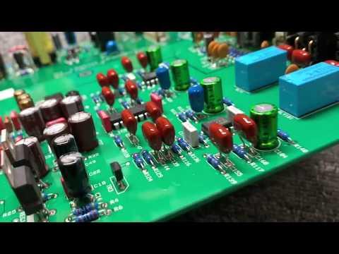 Musical Fidelity M1 Upsampling DAC Upgraded!