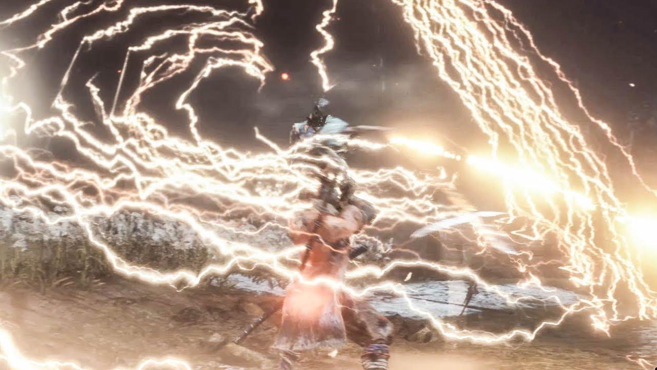 Download Sekiro - Isshin, the Sword Saint NG+7 Epic Showdown (Charmless / No-Damage)