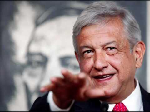 Adela entrevista  a Andrés Manuel López Obrador