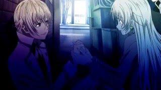 Anime : k: project - return of kings missing musica: throne bring me the horizon ------------------------------------------- ▶dark.lulu- chan...