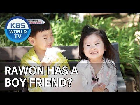 Rawon Has A Boy Friend? [The Return Of Superman/2019.06.30]