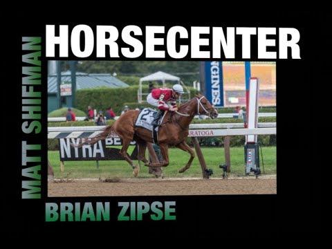 HorseCenter - Pegasus World Cup 2018 Preview