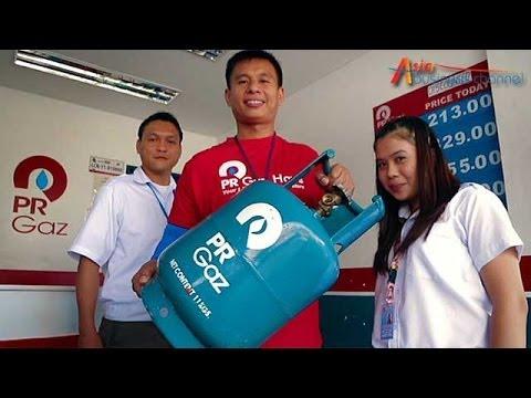 Asia Business Channel - Philippines 3 (PR GAZ)