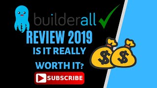 Builderall Review 2019 I (IS IT REALLY WORTH IT?)