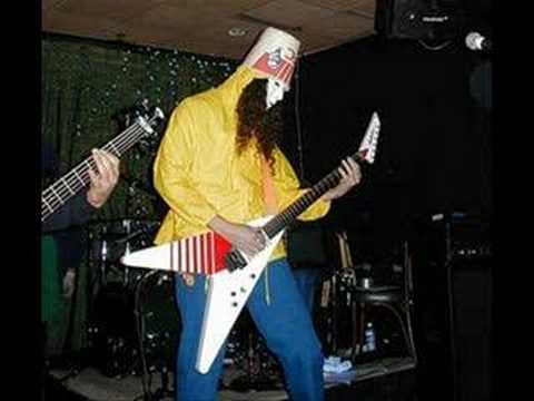 Buckethead-Descent of the Damned mp3