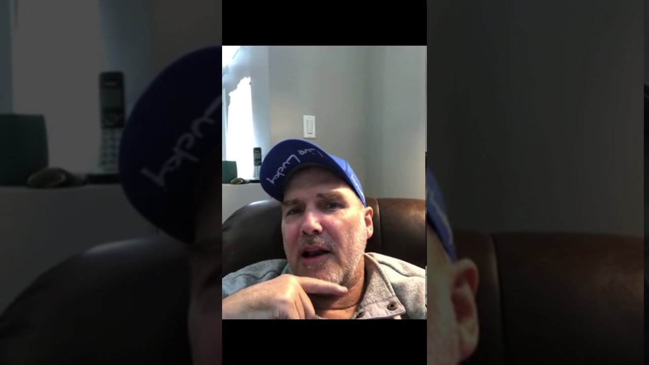 The Full Norm Macdonald Cameo Message - YouTube