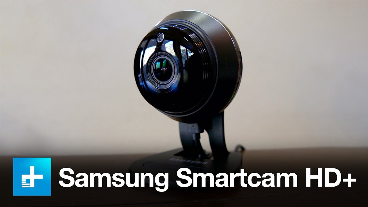 SmartThings Security Camera: Comparison of 5 Best choices in 2018