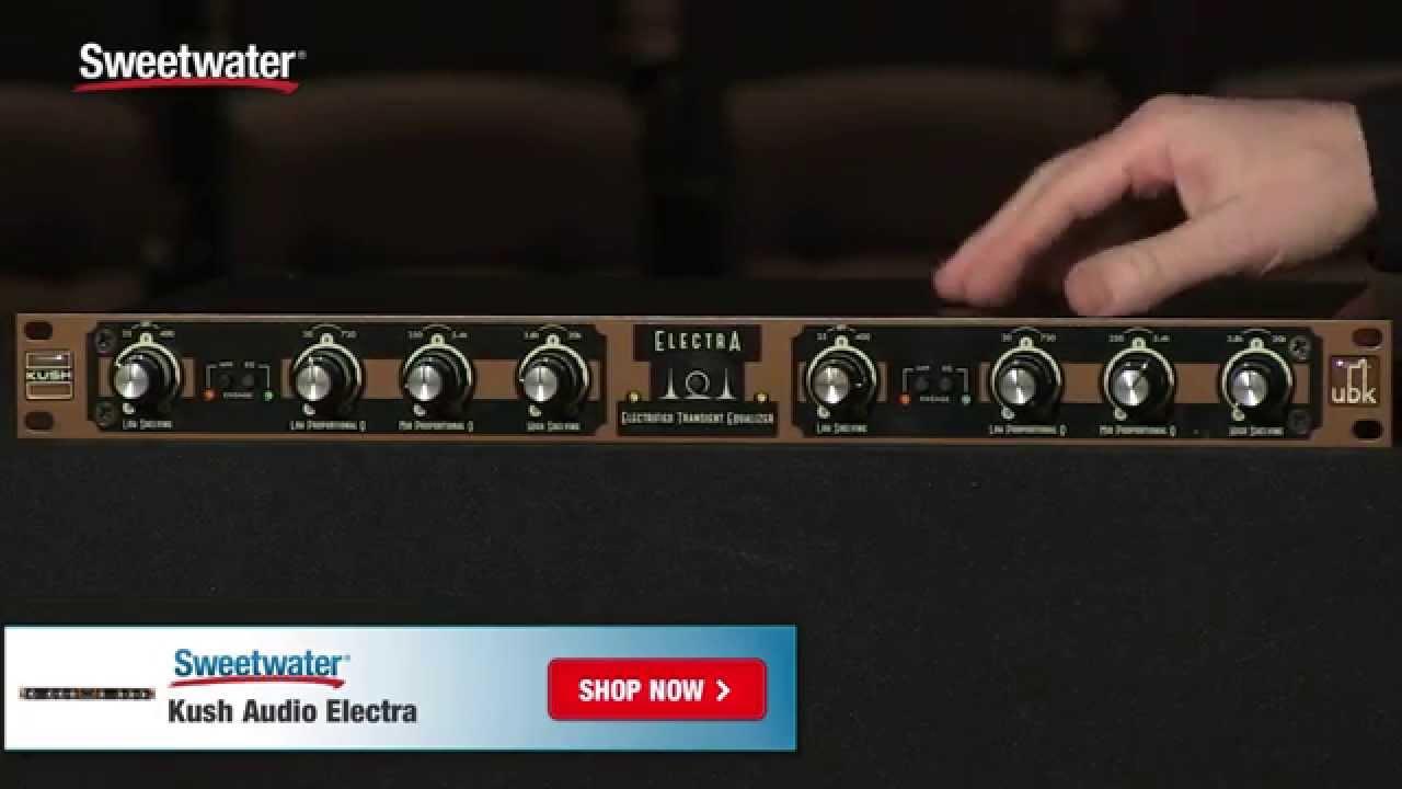 kush audio electra