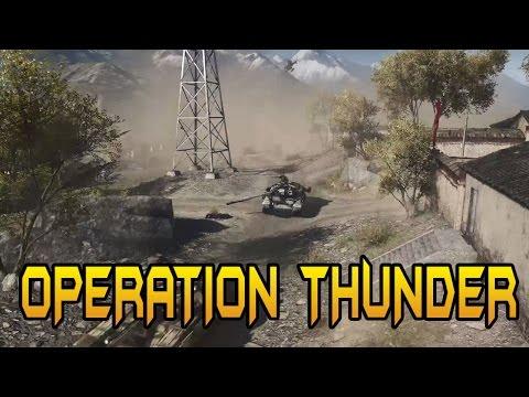 2nd Cavalry MilSim - Operation Thunder
