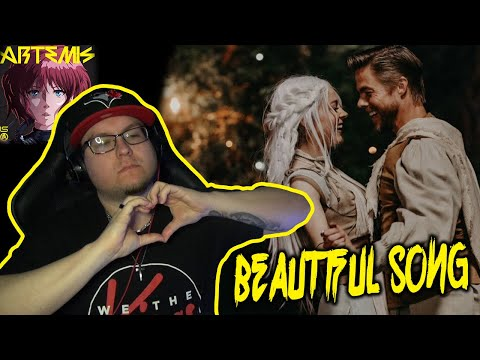 Lindsey Stirling – Between Twilight – Reaction | JesseOfficialSketch