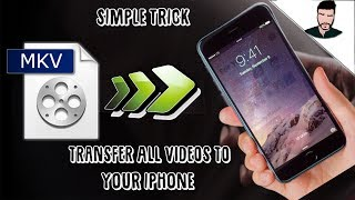 How to Copy Video from Your Computer to your iPad, iPhone or iPod Touch (iOS Device)(Sync iOS Application :: http://www.syncios.com/setup_syncios.exe After watching this video You Will be able to copy or transfer videos to your iphone/ipad/ipod ..., 2017-01-30T16:08:32.000Z)