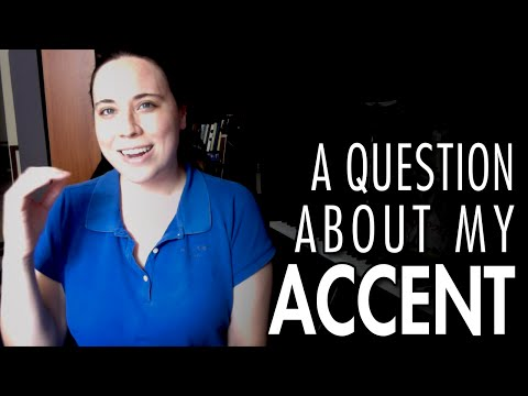 A Question About My Accent | Malukah