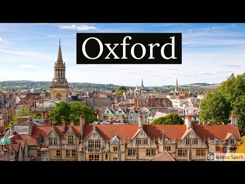 Travel Guide Oxford Oxfordshire UK Pros And Cons Review