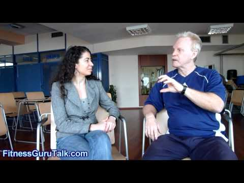 Glen Cunningham Fitness Guru Interview