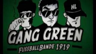 Gang Green, LGM - Lübeck meine Stadt (Kontra kiHL)
