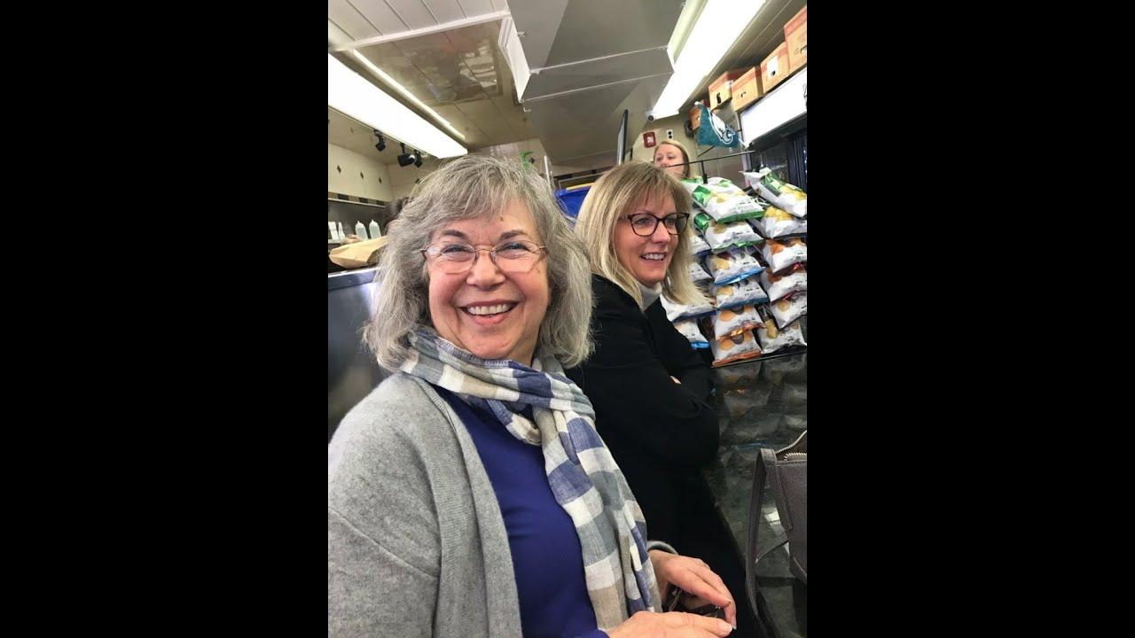 Dr  Larsen Endorses Judy For Schools